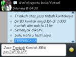 broadcast bbm murah