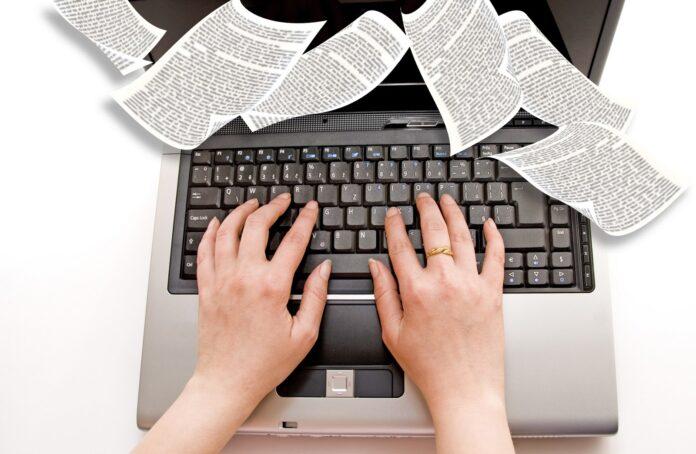 Jasa Penulis Artikel di Surabaya