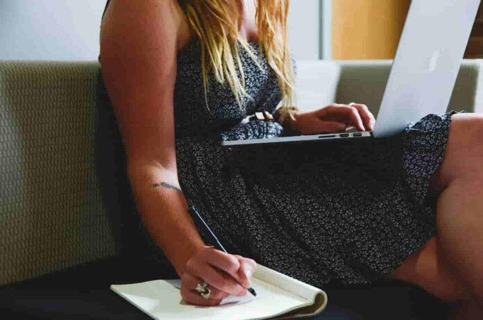 Cara Menjadi Penulis Lepas Bagi Pemula