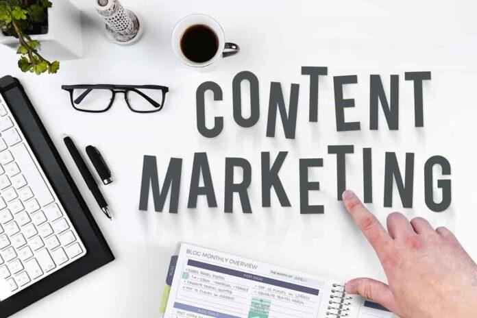 Jasa Konten Marketing