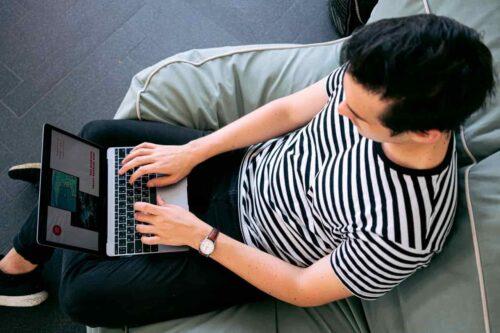 Kenali Perbedaan Blog dan Website Dulu sebelum Memilihnya