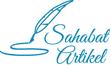 logo jasa penulis artikel sahabat artikel