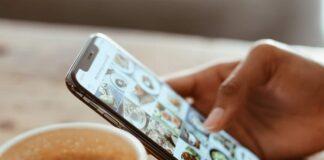 Contoh Content Marketing di Instagram