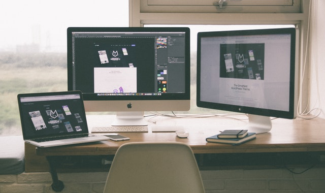Home Page Dibuat Lebih Elegan untuk Menarik Pembaca