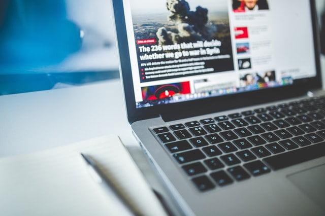 Perbedaan yang ada dari Segi Layanan Website Berita dan Website Portal