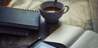 Cara Menyalurkan Hobi Menulis Sebagai Sumber Penghasilan