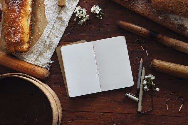 Cara Mudah Menulis Buku dengan Menentukan Tema yang Benar