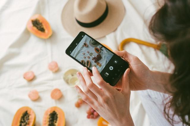 Cara menjadi Blogger yang Menghasilkan uang dengan Mulai Kreasikan Tampilan Blog agar Menarik