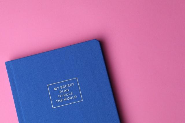 Pentingnya Tips Memilih Judul Buku Bagi Sebuah Buku