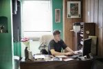 Ruang Kerja Penulis Harus Bersih dan Nyaman agar Lebih Produktif