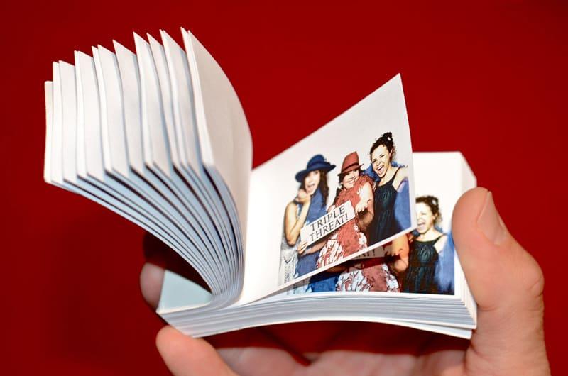 Flipbook sebagai Kado untuk Orang Istimewa
