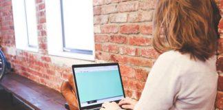 Menghasilkan Uang dengan Menjadi Penulis