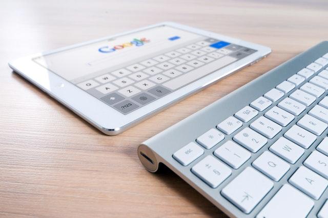Cara Agar Website Muncul di Halaman Pertama Google