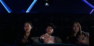 Review Spoiler Film